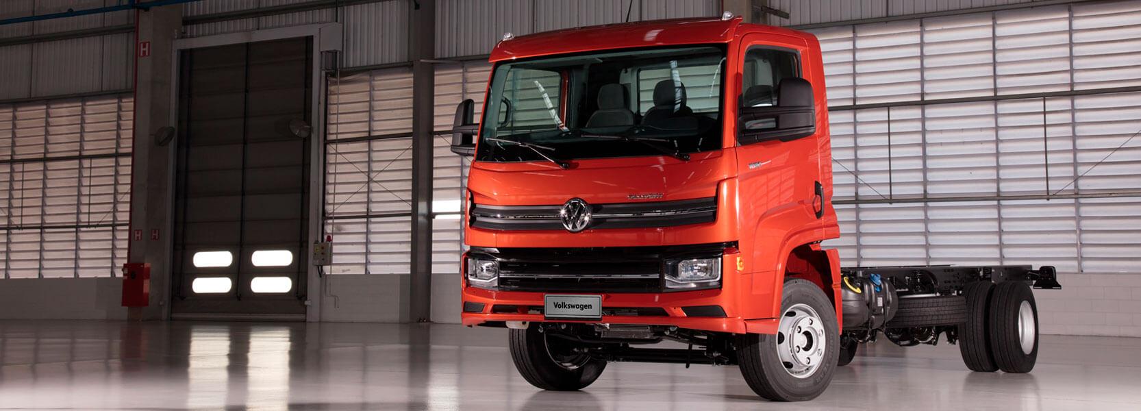 Camiones Delivery